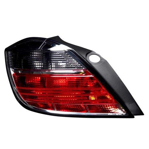 Vauxhall Astra H Mk5 2004-2010 3 Door Rear Tail Light Lamp N//S Passenger Left