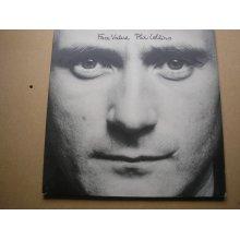 PHIL COLLINS Face Value UK gatefold sleeve LP 1981 ex+/ex+