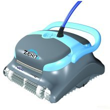 Dolphin Zenit 30 - Robotic Swimming Pool Cleaner - In & Above Ground Pools