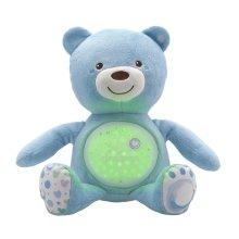 Chicco Baby Bear - Light Blue