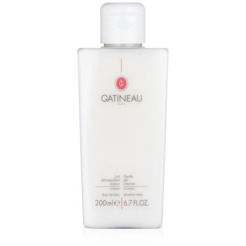 Gatineau Gentle Silk Cleanser, 200 ml