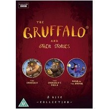 Gruffalo and Other Stories the
