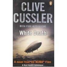 White Death: Numa Files #4