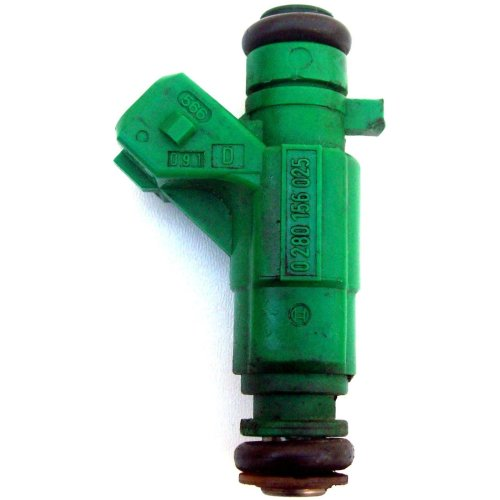 Citroen C2 C3 Peugeot 106 206 Petrol Engine Bosch Green Fuel Injector 0280156025
