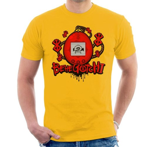 Behegotchi Men's T-Shirt