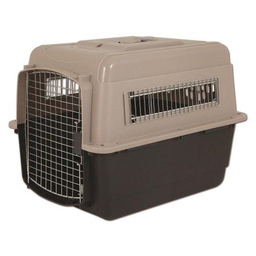 "Vari Kennel Ultra Fashion - Medium Air Pet Transport Kennel - 28"""