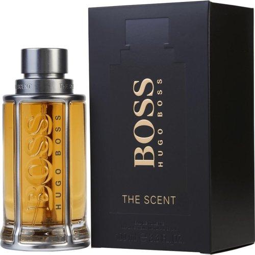 Hugo Boss Eau de Toilette BOSS The Scent Men 100 ml