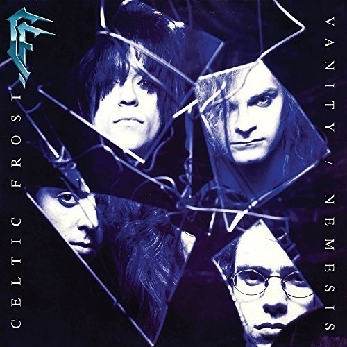 Celtic Frost - Vanity / Nemesis [CD]