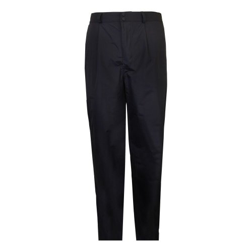 ProQuip Aquastorm Pro Lined Waterproof Trouser Black