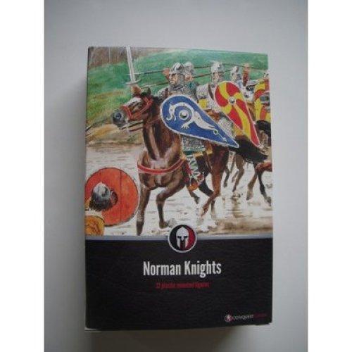 Conquest Games Norman Knights - 15 plastic models