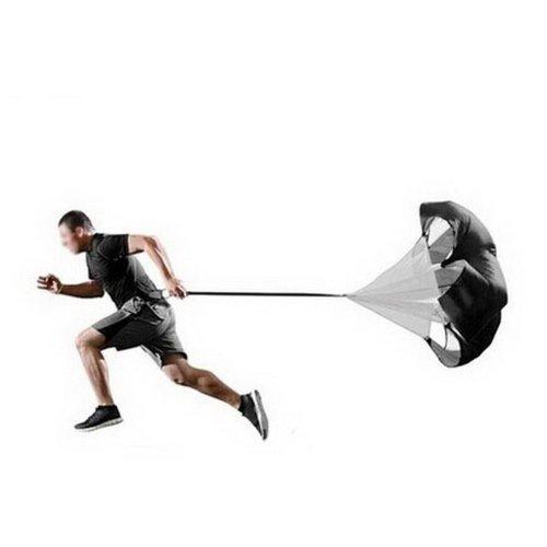 Running Resistance Umbrella - Burst endurance Athletic Training Device