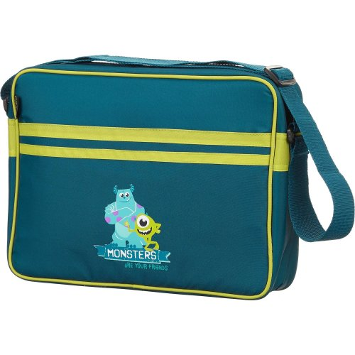 Obaby Changing Bag Disney Monsters Inc.