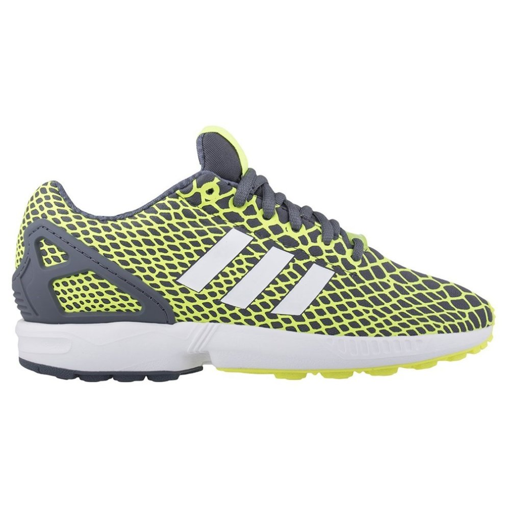 3adc885634ea1 Adidas ZX Flux Tech Fit on OnBuy