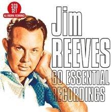 Jim Reeves - 60 Essential Recordings [CD]