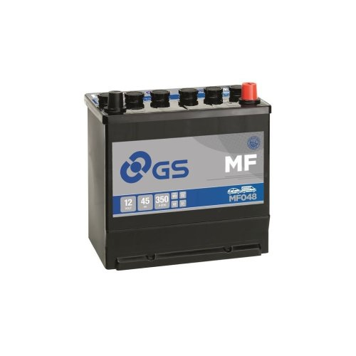 MF Conventional Battery 12V - 45Ah - 350CCA