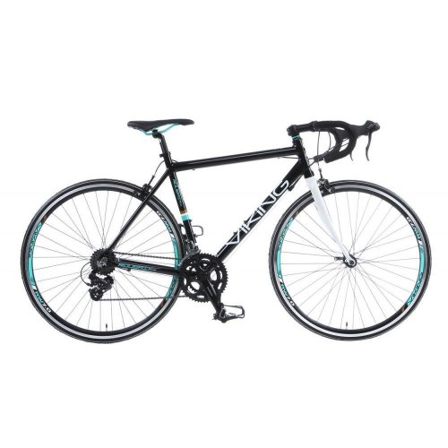 867cf7e6c0f Viking Roubaix 200 Gents 700c 14 Speed STI Alloy Road Racing Bike Bicycle  on OnBuy