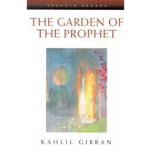 The Garden of the Prophet (Arkana)