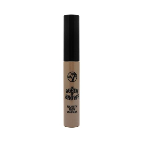 W7 Queen of Brows Majestic Brow Mascara Blonde