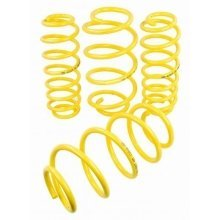 Skoda Octavia Mk1 1997-2004 Hatchback 45mm Lowering Springs
