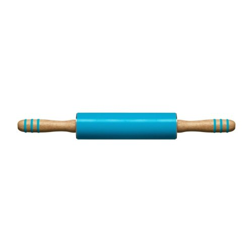 ZING! Silicone Rolling Pin - Blue