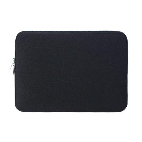 RAINYEAR 13-13.3 Inch Laptop Sleeve Protective Case (Black)