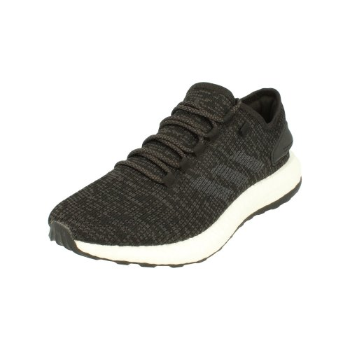 Adidas Pureboost Mens Running Trainers Sneakers