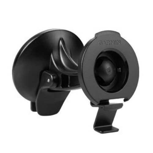 Garmin 010-11983-00 car Passive Black navigator mount