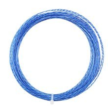 High Elastic And Durable Tennis Racket Line Tennis Strings ( Silk Thread,Blue)