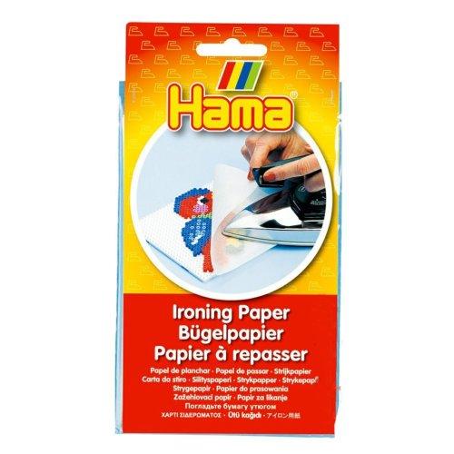 Hama Beads Ironing Paper