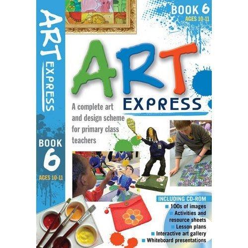 Art Express Book 6