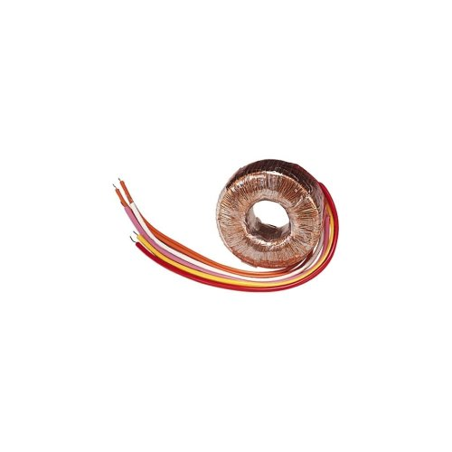 High Quality Toroidal Transformer - Outputs (V ac) 0-22, 0-22
