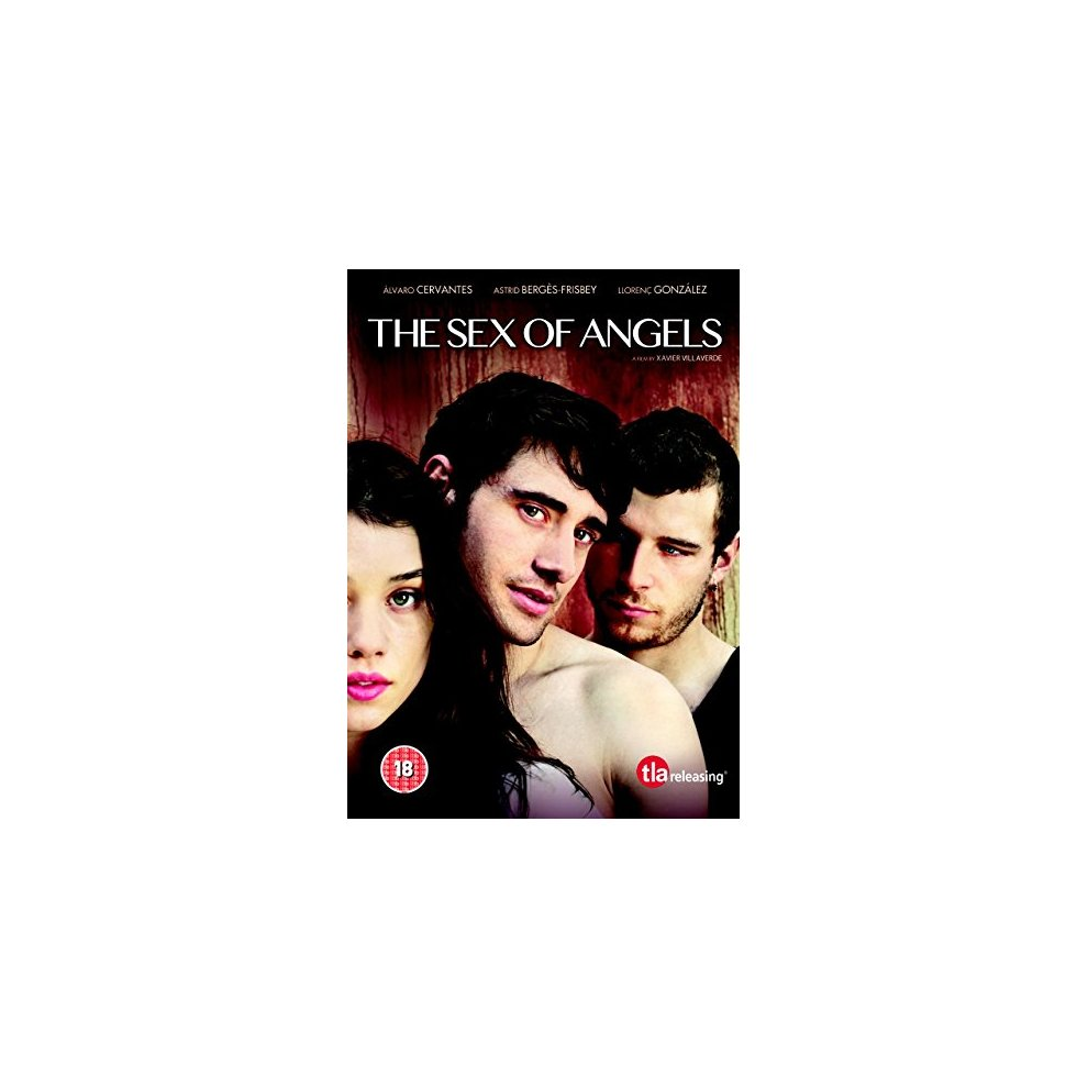 Opinion you Angels of sex dvd thank