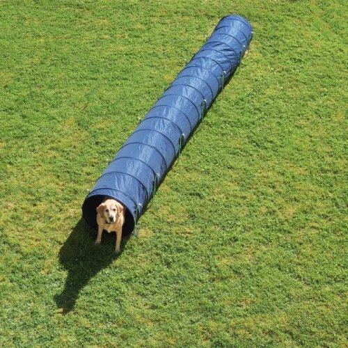 Dog Activity Agility Tunnel