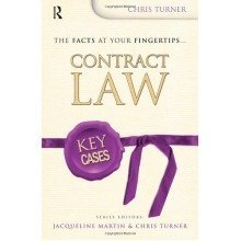 Key Cases: Contract Law