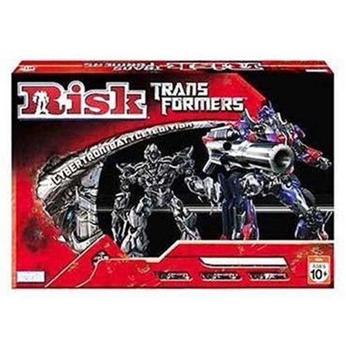 Transformers Movie - Risk