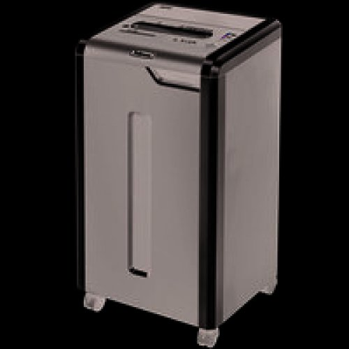 Fellowes 325I Confetti shredding 60dB Black paper shredder