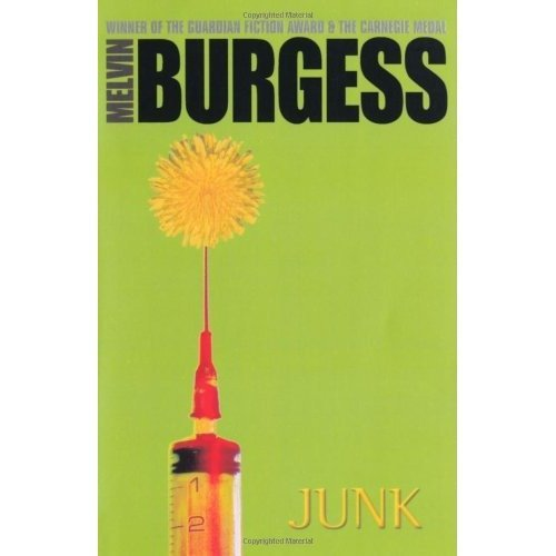Junk (puffin Teenage Fiction)