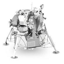 Metal Earth 3D Model Kit - Apollo Lunar Module