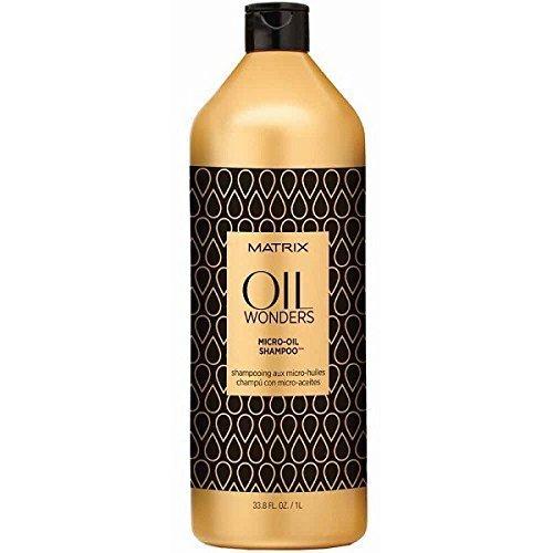 Matrix Oil Wonders Micro-Oil Shampoo 33.8oz
