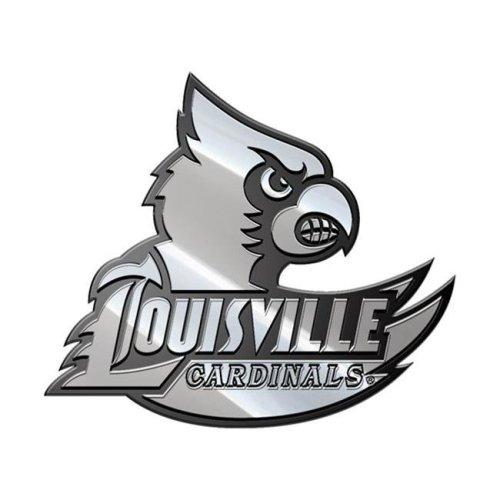 Team ProMark MEU033 Premium Metal Emblem - Louisville