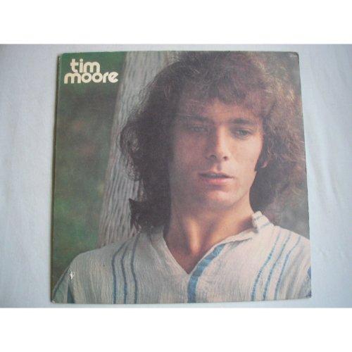 TIM MOORE - Tim Moore US LP 1974 ex/ex minus