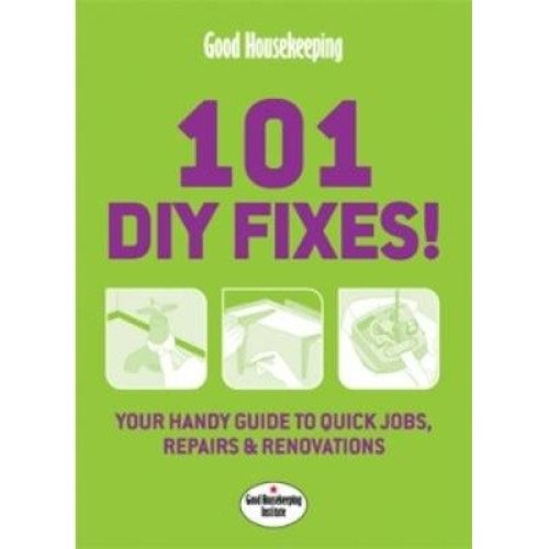 101 Diy Fixes!