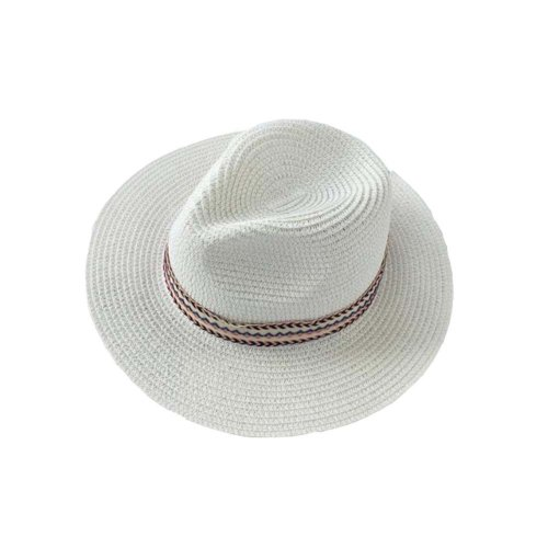 40df4a71c0849 Women s Sun Hat National Style Wind Visor Hat Beach Hat  1 on OnBuy