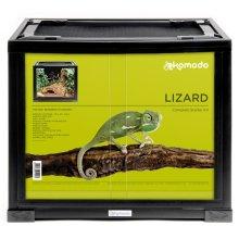 Komodo Lizard Starter Kit 50x30x40cm (20x12x16'')