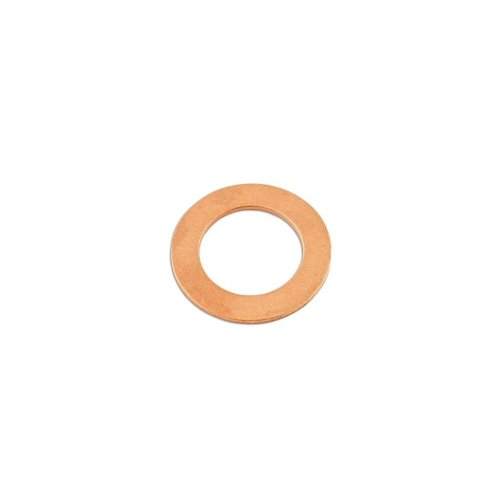 Sump Washer - Copper - 16.3mm x 2.0mm - Pack Of 50