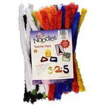 Brain Noodles 50 Piece Teacher Pack