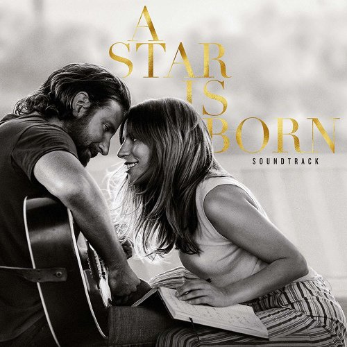 Lady Gaga & Bradley Cooper - A Star Is Born Soundtrack | CD Album