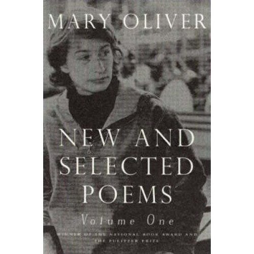 New and Selected Poems: V. 1