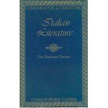 Italian: The Dominant Themes (Comparative Literature)