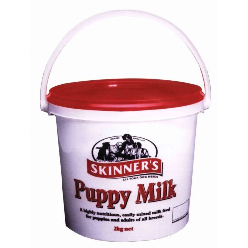 Skinners Puppy Milk 1kg